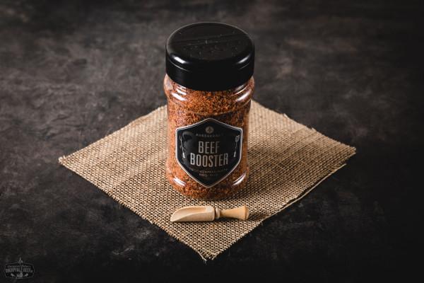 Beef Booster, BBQ-Rub