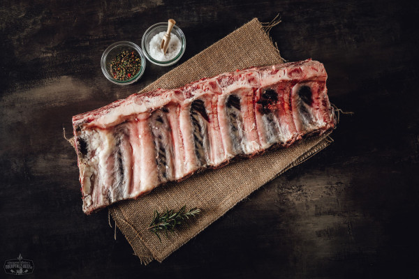 Backribs - Dry Aged