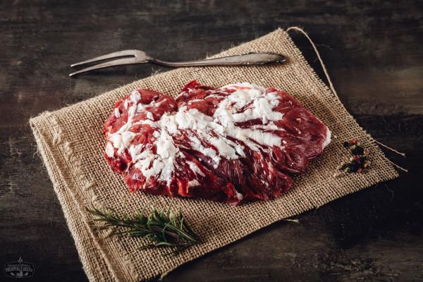 Spider-Steak Kachelfleisch vom Oberpfalz-Rind