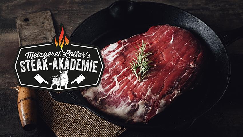 Lotters Steakakademie