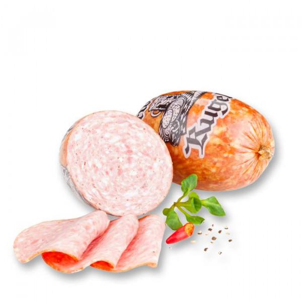 Göttinger Portionswurst