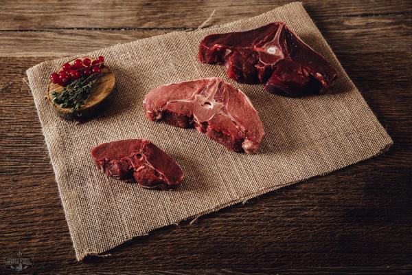 Steakpaket Wild Grillen