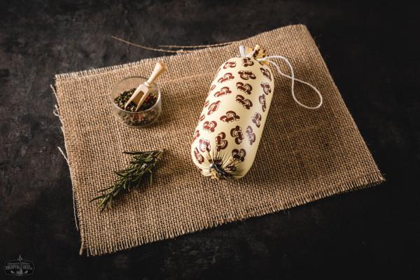 Champignon Portionswurst