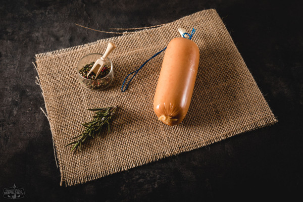 Mettwurst Fein Portionswurst