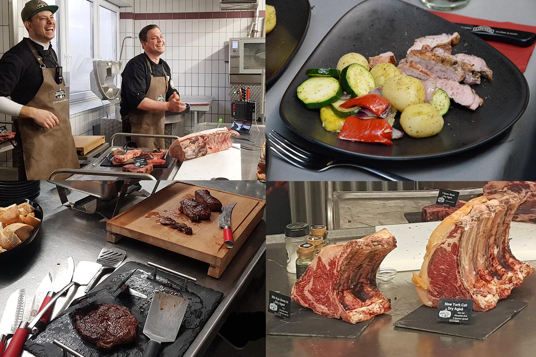 oberpfalz-beef.de Steakakademie