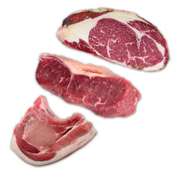 Oberpfalz-Beef Kennenlernpaket