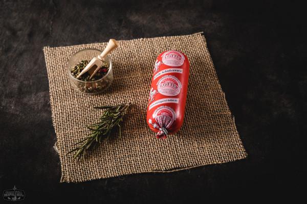 Grobe Schinkenwurst mini