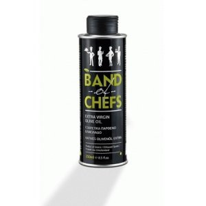 Band of Chefs Olivenöl 250ml