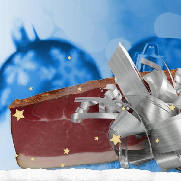 Lotters Christmas Schinken