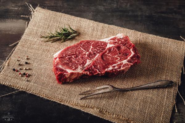 Chuck Roll Steak Wet Aged