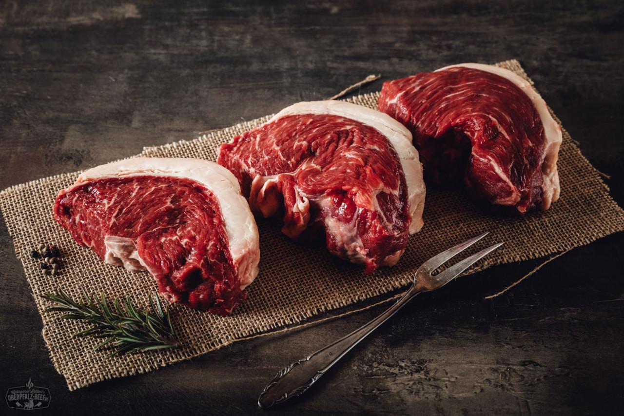 picanha steaks wet aged oberpf lzer rind grillen bbq oberpfalz beef. Black Bedroom Furniture Sets. Home Design Ideas