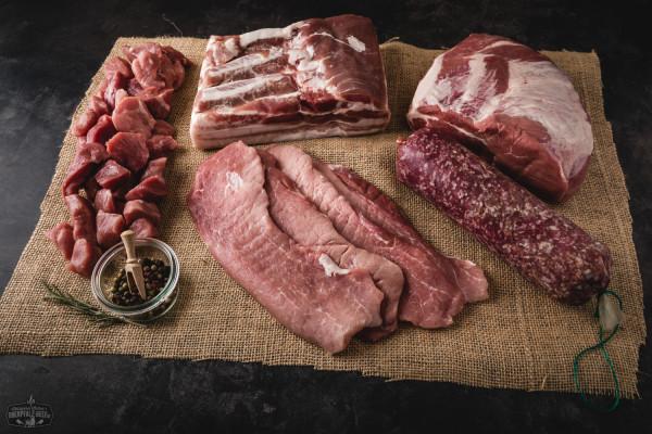 Notfallpaket Klassiker Fleisch
