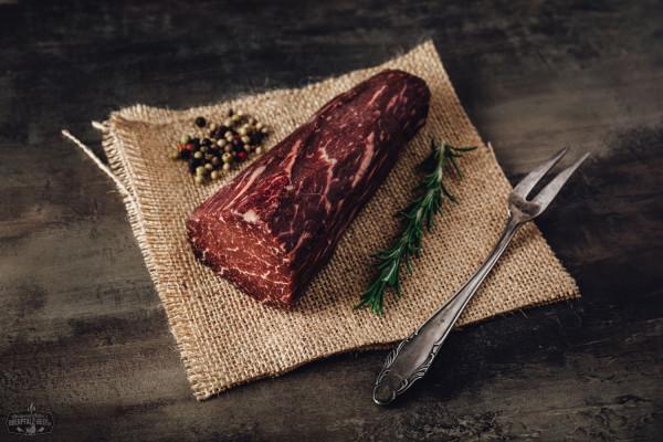 Rinderfiletspitzen für Fondue und Raclette Dry Aged