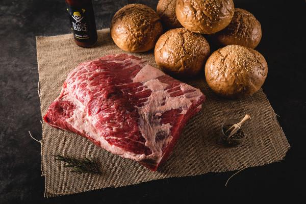 Oberpfalz-Beef Brisket Paket