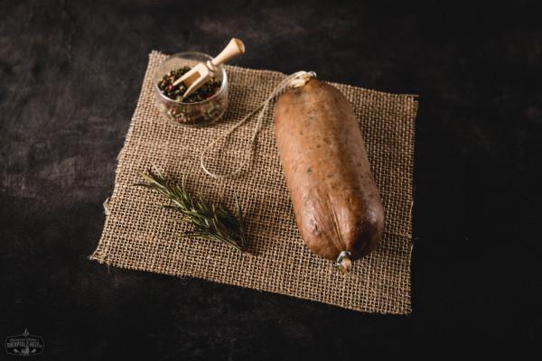 Original Oberpfälzer Bauernleberwurst